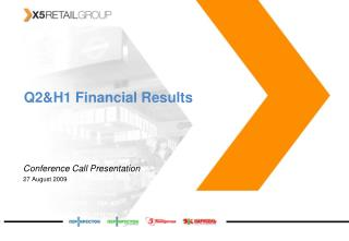 Q2&H1 Budgetary Results