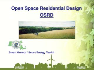 Open Space Private Configuration OSRD