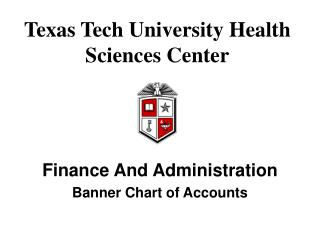 Texas Tech College Wellbeing Sciences Center