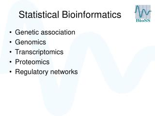 Measurable Bioinformatics