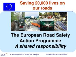 Sparing 20,000 lives on our streets