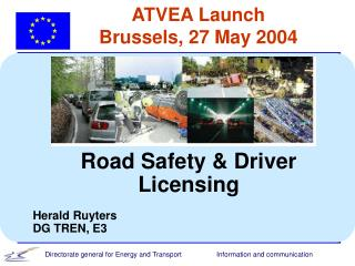 ATVEA Dispatch Brussels, 27 May 2004