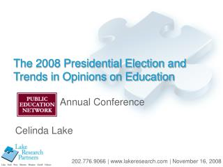 The 2008 Presidential Decision and Patterns in Suppositions on Instruction