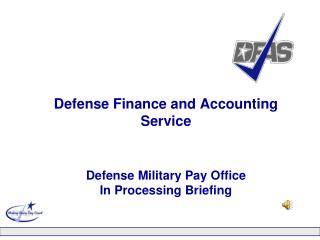 Guard Fund and Bookkeeping Administration Resistance Military Pay Office In Preparing Instructions