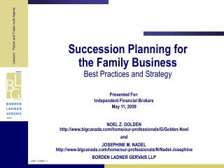 Progression Getting ready for the Privately-owned company Best Practices and Procedure