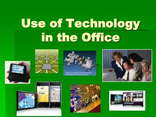 Utilization of Innovation in the Workplace