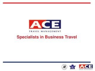 Authorities in Business Travel