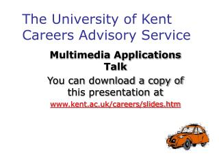 The College of Kent Professions Consultative Administration
