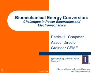 Biomechanical Vitality Change: Challenges in Force Hardware and Electromechanics