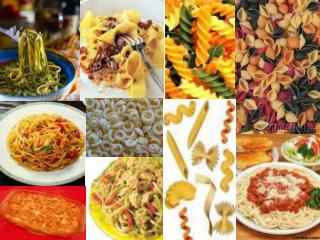Learning Destinations To learn new realities about pasta To see why there are such a variety of sorts of pasta accessibl