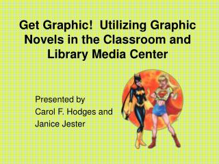 Get Realistic! Using Realistic Books in the Classroom and Library Media Center
