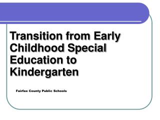 Move from Early Adolescence custom curriculum to Kindergarten