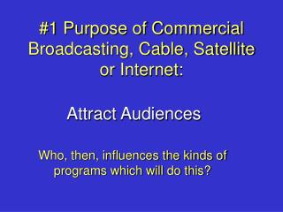 #1 Reason for Business TV, Link, Satellite or Web: