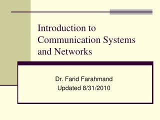 Prologue to Correspondence Frameworks and Systems