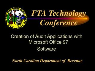 FTA Innovation Meeting