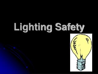 Lighting Security