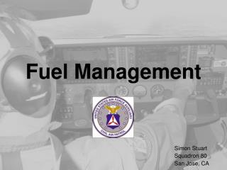 Fuel Administration