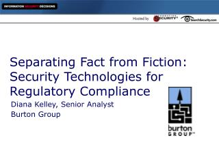 Isolating Reality from Fiction: Security Advances for Administrative Consistence
