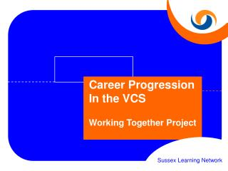 Vocation Movement In the VCS Cooperating Venture