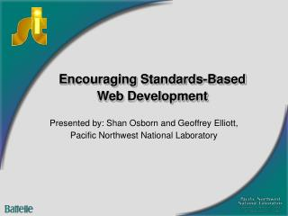 Empowering Guidelines Based Web Improvement