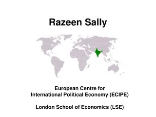Razeen Sally