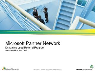 Microsoft Accomplice System Elements Lead Referral Program Propelled Accomplice Deck