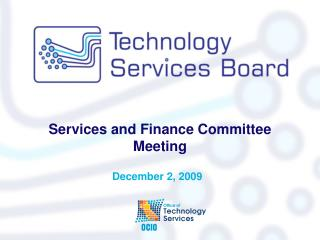 Administrations and Money Board of trustees Meeting