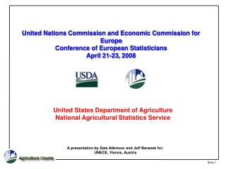 United States Division of Agribusiness National Horticultural Insights Administration