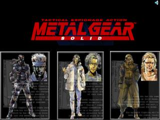 Metal Apparatus Metal Rigging 2 Metal Rigging Strong Metal Apparatus: VR Missions Metal Apparatus Strong/Apparition Babe