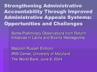 Reinforcing Authoritative Responsibility Through Enhanced Managerial Offers Frameworks: Opportunities and Difficulties