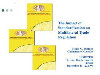 The Effect of Institutionalization on Multilateral Exchange Regulation