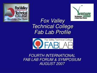 Fox Valley Specialized School Fab Lab Profile