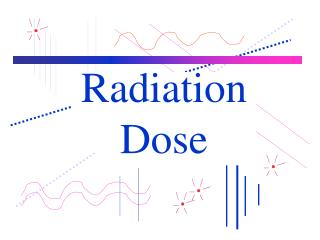 Radiation Measurements