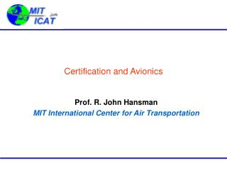 Accreditation and Aeronautics