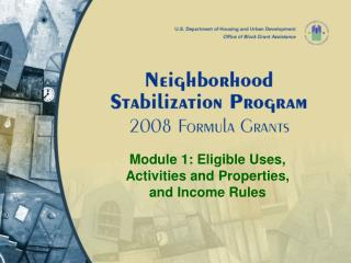 Module 1: Qualified Utilizations, Exercises and Properties, and Pay Rules