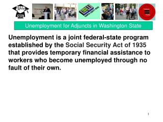 Unemployment for Assistants in Washington State