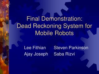 Last Showing: Dead Retribution Framework for Versatile Robots