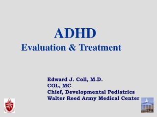 ADHD Assessment and Treatment