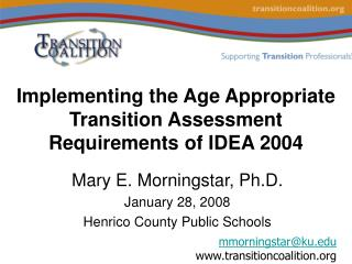 Actualizing the Age Proper Move Appraisal Prerequisites of Thought 2004