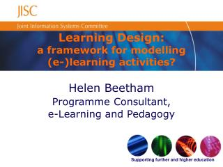 Learning Outline: a system for demonstrating (e-)learning exercises?
