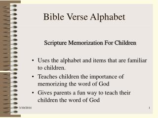 Book of scriptures Verse Letter set