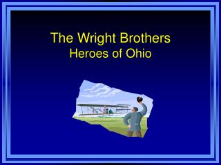 The Wright Siblings Saints of Ohio