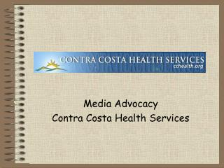 Media Promotion Contra Costa Wellbeing Administrations