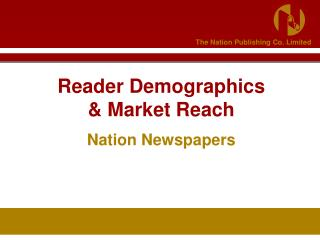 Peruser Demographics and Business sector Reach
