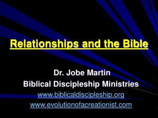 Connections and the Book of scriptures
