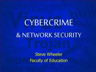 CYBERCRIME and System SECURITY