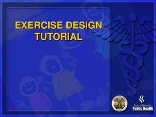 EXERCISE Plan Instructional exercise