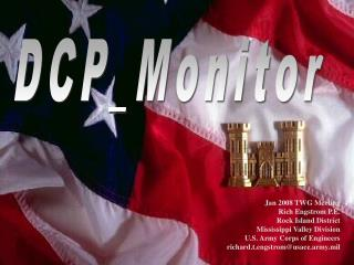 DCP_Monitor