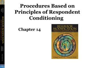Techniques Based on Principles of Respondent Conditioning