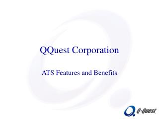 QQuest Corporation